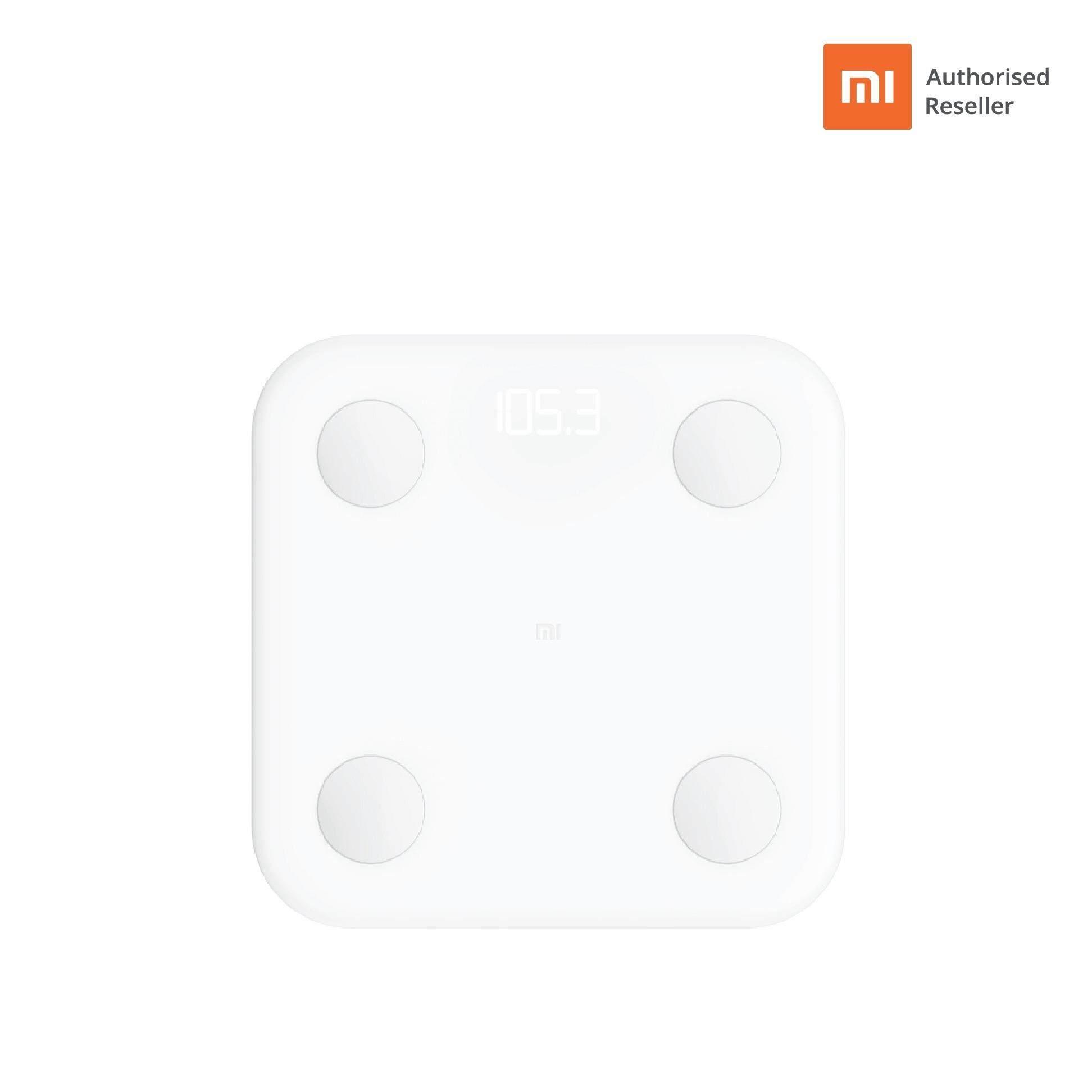 ราคา Xiaomi Mi Body Composition Scale รับประกันศูนย์ ออนไลน์