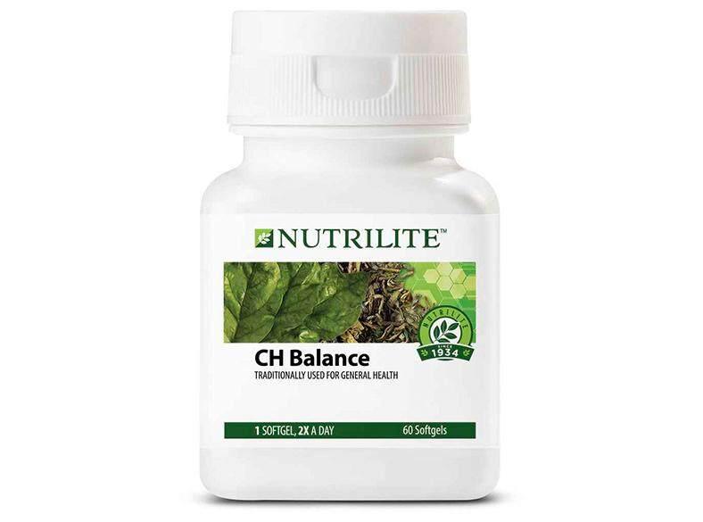 ขาย Nutrilite Ch Balance 60 Sg นิวทริไลท์ ซีเอช บาลาน เลส เตอรอล ช่วยลดคอเลสเตอรอลในเลือดและร่างกาย ต่อต้านเซลล์มะเร็ง เผาผลาญไขมัน ขนาด 60 เม็ด สินค้านำเข้าจากมาเลย์ กรุงเทพมหานคร