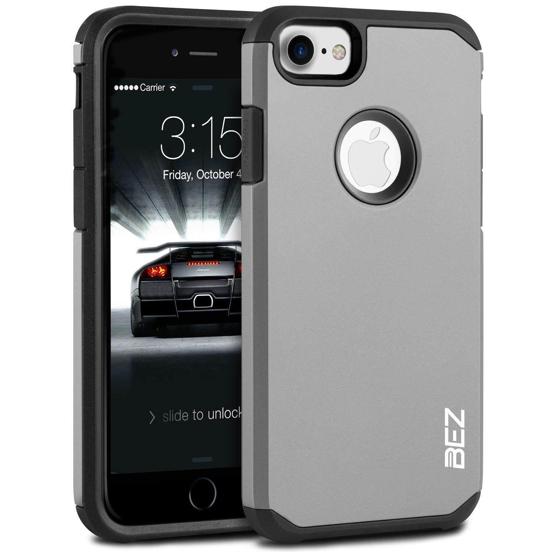 ซื้อ เคส Apple Iphone 7 Case Rugged Armor Bez® เคสมือถือ Apple Iphone 7 กันกระแทก H2 7G ถูก กรุงเทพมหานคร