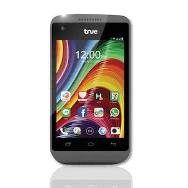 TRUE smart 3.5 Touch 3GB (Black)