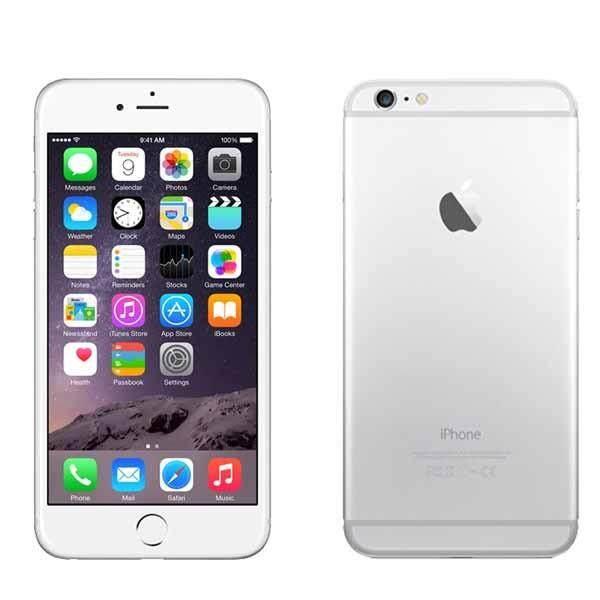 ราคา Apple Iphone6 16Gb 4 7 4G Lte Refurbish Iphone 6 Mobile Phone Apple เป็นต้นฉบับ