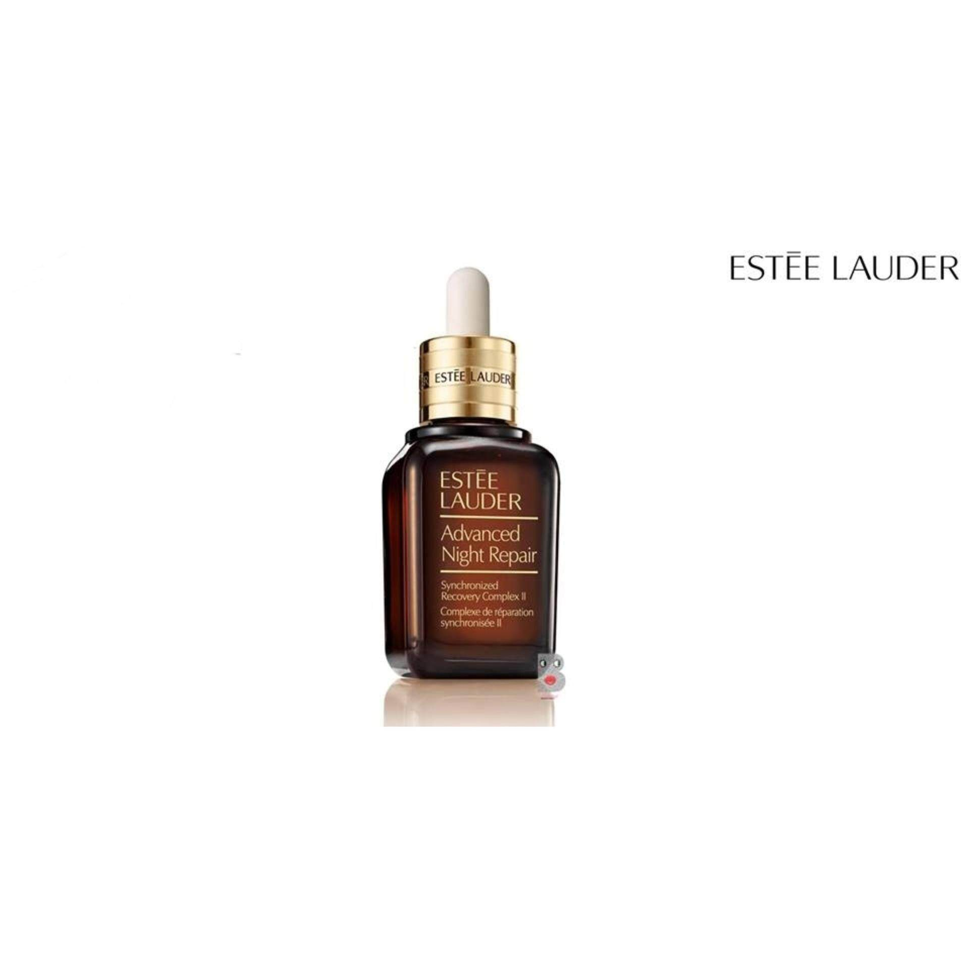 ขาย ซื้อ Estee Lauder Advanced Night Repair Synchronized Recovery Complex Ii 50Ml Nobox Thailand