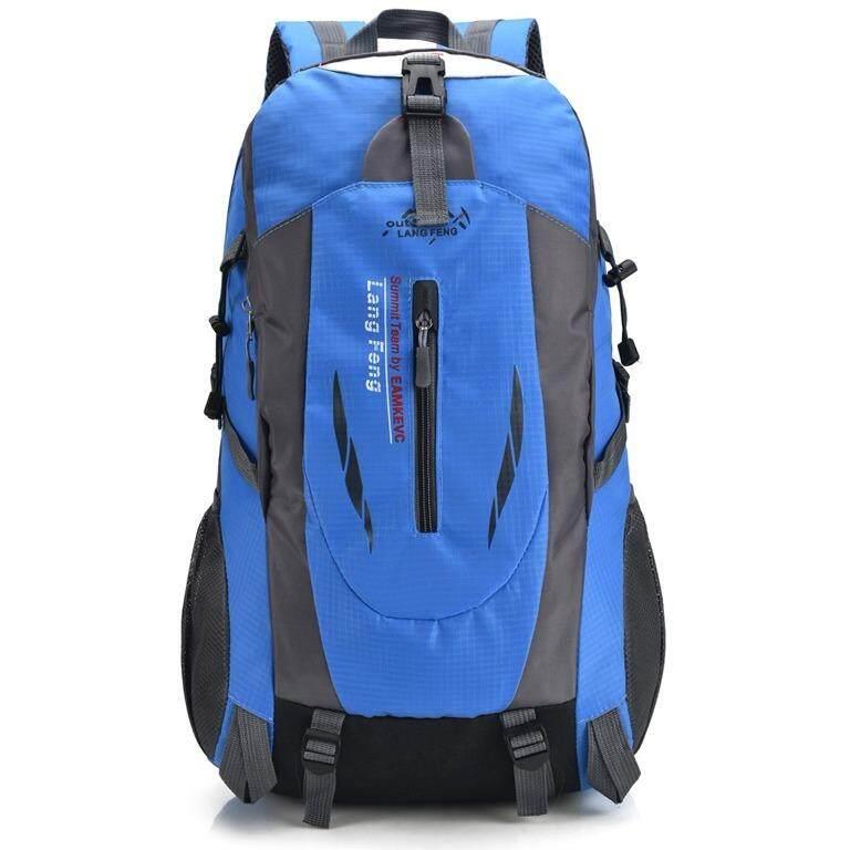 ขาย Maeva Set Backpac 30 40 L เป้สะพายหลังเดินทาง ท่องเที่ยว เป้กันน้ำ เป้เดินป่า มัลติฟังก์ชั่น Mv 057 Maeva Shop เป็นต้นฉบับ