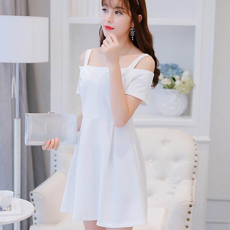 ขาย ซื้อ ชุดเดรสสไตล์เกาหลี ชุดกระโปรง น่ารัก สวยหวาน เซ็ตซี่ เนื้อผ้าใส่สบาย 108Rx กรุงเทพมหานคร