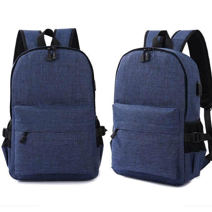ราคา กระเป๋าสะพายหลังกระเป๋าเป้เดินทางกระเป๋าเป้ผู้ชาย กระเป๋าโน๊ตบุ๊ค กระเป๋าหนังสือ Backpack Bp 02 ใน กรุงเทพมหานคร