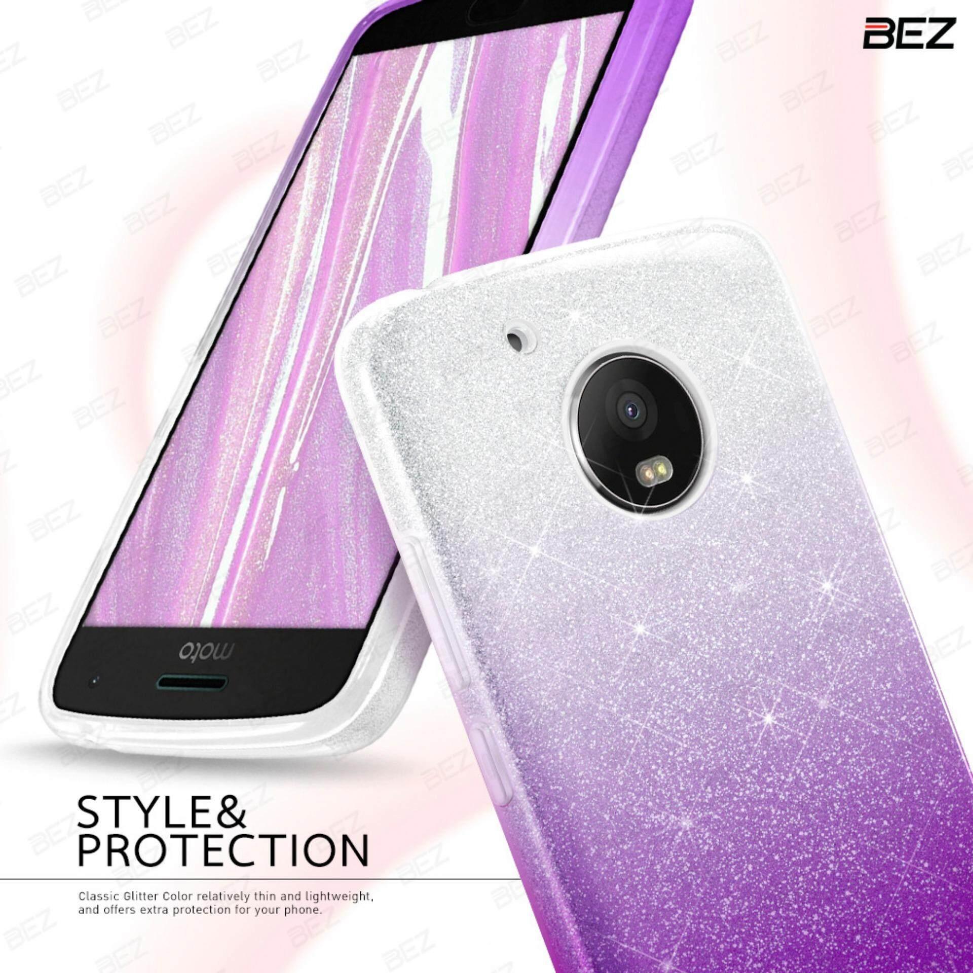 เคสโมโต G5 เคส Moto G5 พลัส Cases Motorola G5 Bez® เคสมือถือ ฟรุ้งฟริ้ง คริสตัล ติดกากเพชร ซิลิโคน เคสฝาหลัง กันกระแทก Bez® Motorola Moto G5 Plus Glitter Bling Bling Phone Case Jg2 Mg5P ถูก