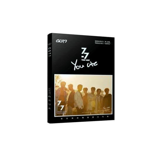 ขาย ซื้อ ออนไลน์ โฟโต้บุค Got7 2