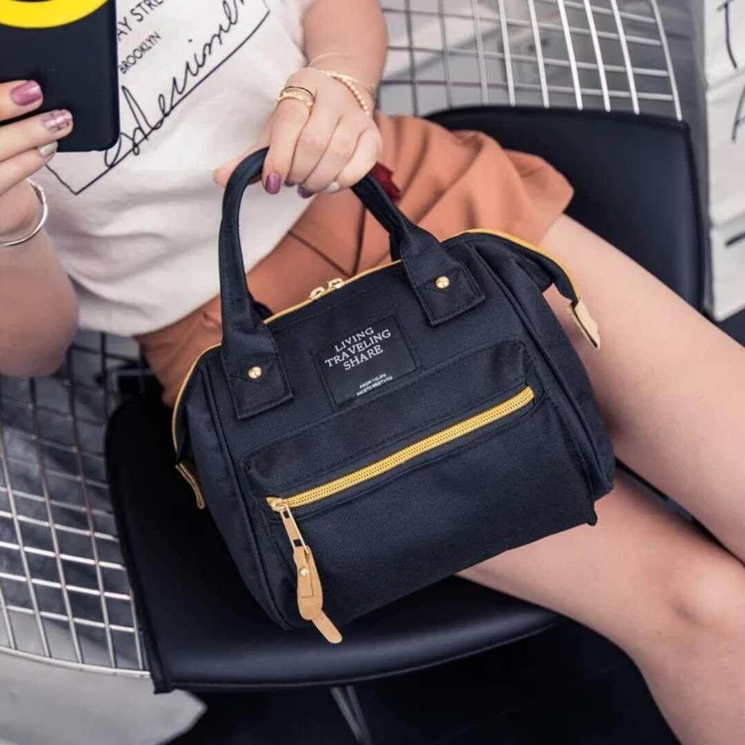 339255e823 ช้อปปิ้ง BAIFA SHOP Japan Women Bag กระเป๋าสะพายข้างสำหรับผู้หญิง ...
