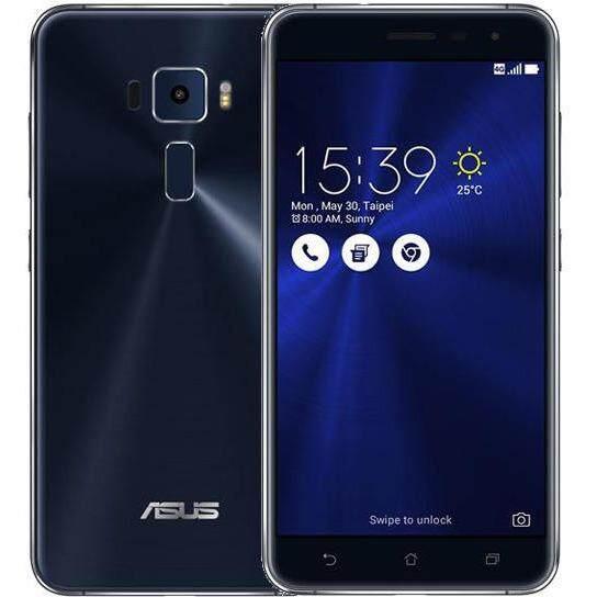 ASUS ZenFone 3 (ZE520KL) Ram 4 / 32GB - สีดำ