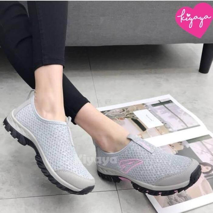 ขาย Kiyaya รองเท้าผ้าใบเพื่อสุขภาพ รุ่น Tp 2026 ออนไลน์ กรุงเทพมหานคร