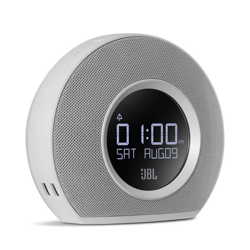 ซื้อ Jbl Bluetooth Clock Radio Speaker รุ่น Horizon ถูก