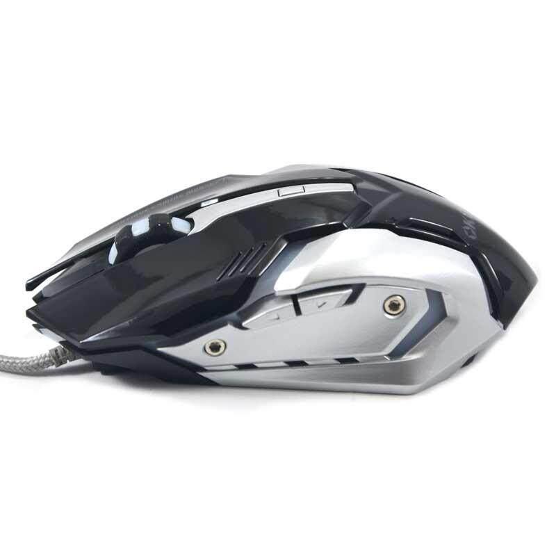 ขาย Oker S 286 Marco Gaming Mouse สมุทรปราการ ถูก