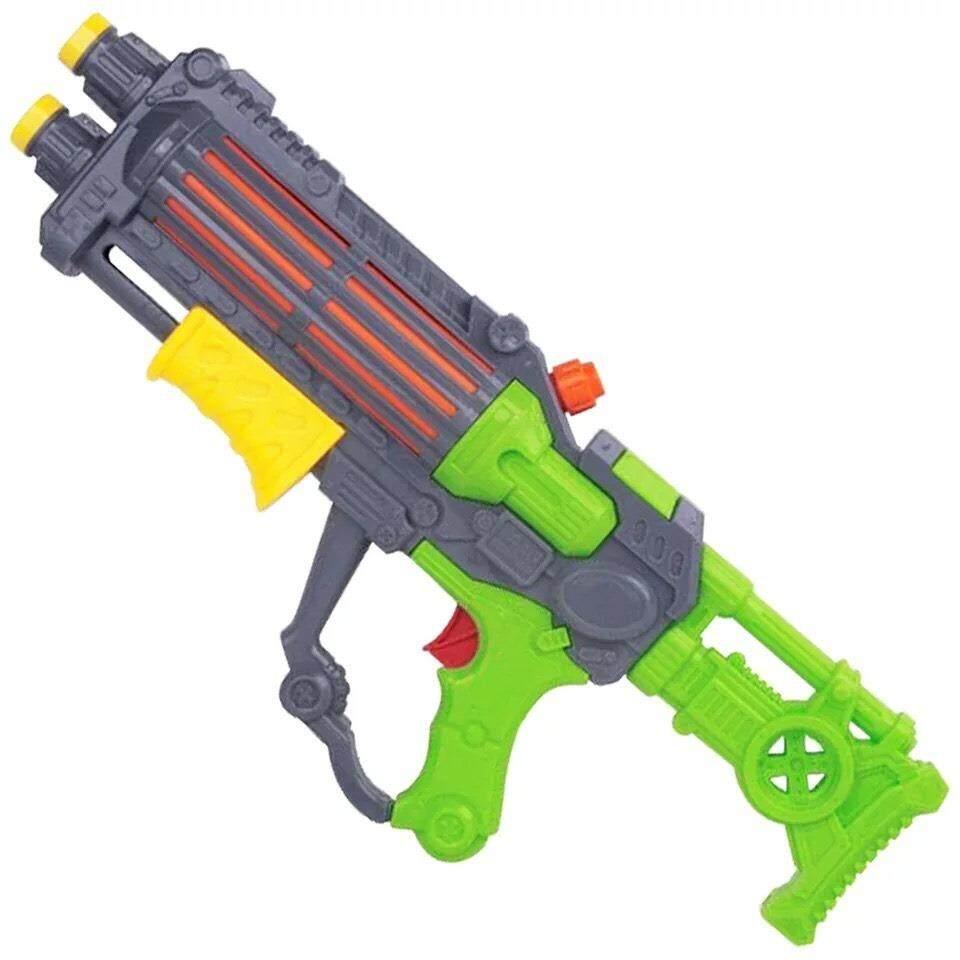 ขาย Qygolf ปืนฉีดน้ำ รุ่น 515 Water Gun Water Blaster จุน้ำได้350Ml ผู้ค้าส่ง