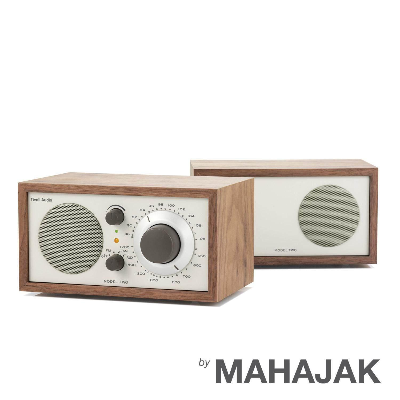 ขาย Tivoli Model Two Stereo Walnut Beige ออนไลน์ ใน กรุงเทพมหานคร