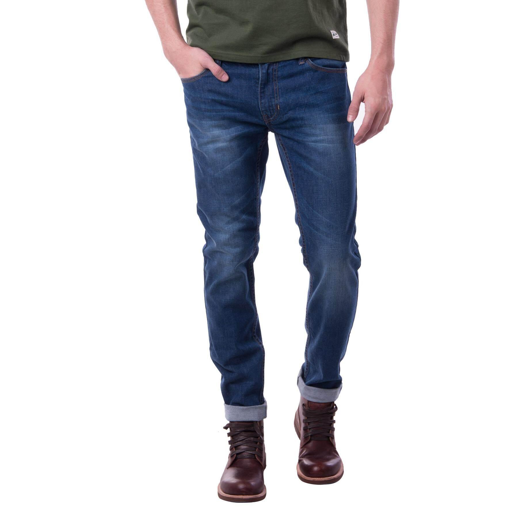 ขาย Mcjeans Slim Fit Jeans Mad617400 ใน ไทย