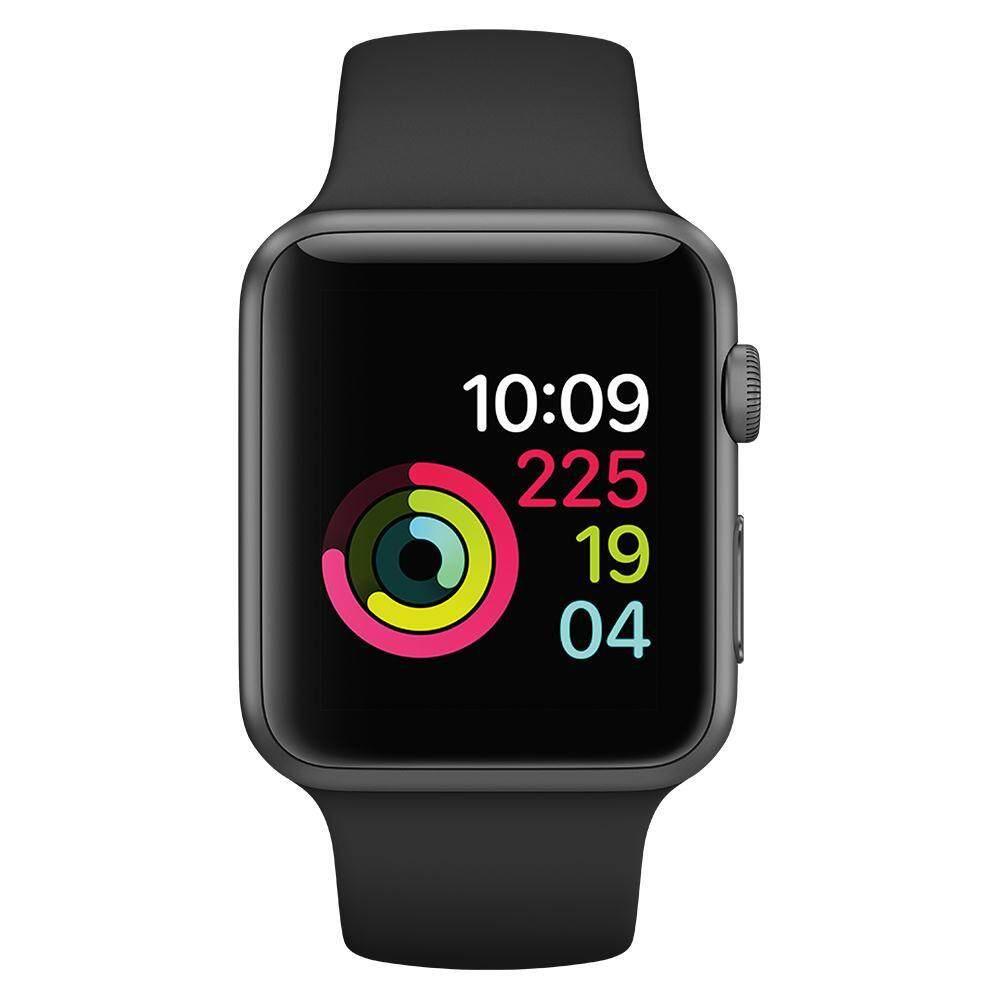 ขาย Apple Watch Sport S1 42Mm Spgr Al Black Sp Series 1 2Nd Gen ใน ไทย