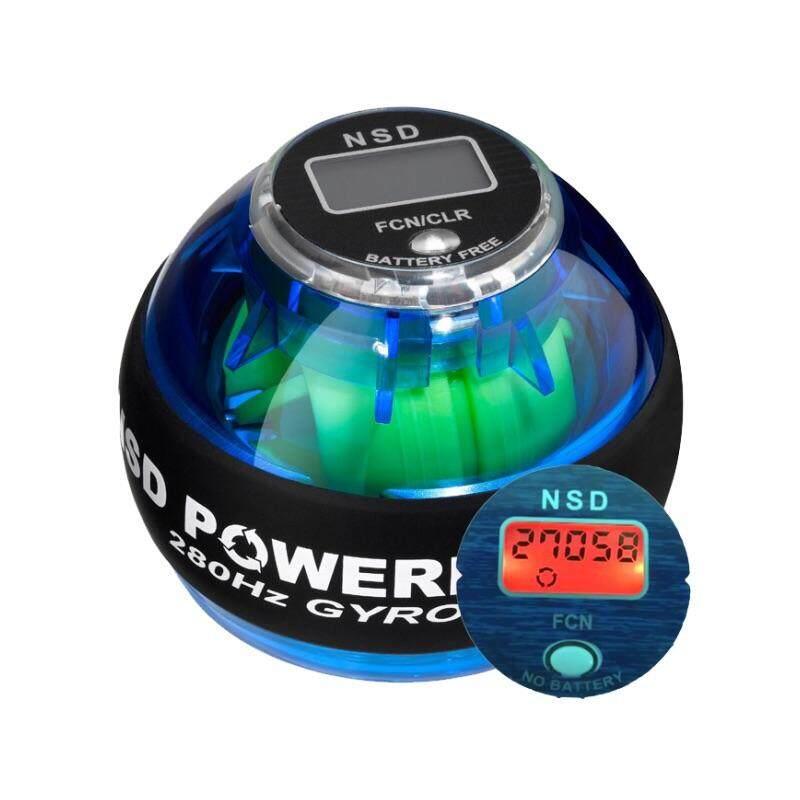 ราคา Nsd Powerball รุ่น 250Hz Pro Blue Nsd Powerball ใหม่