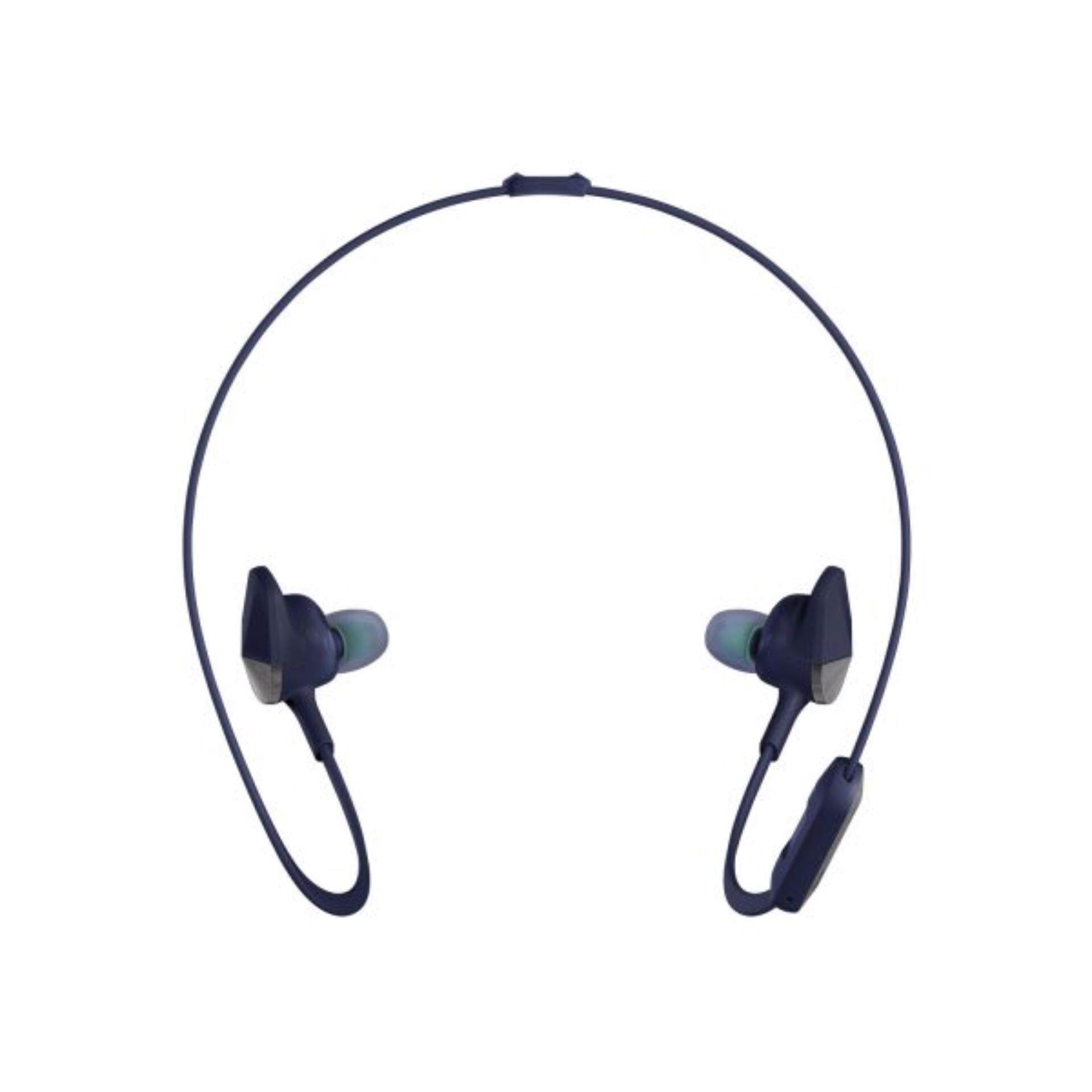 ขาย Fitbit Flyer Wireless Fitness Headphones Nightfall Blue ถูก กรุงเทพมหานคร