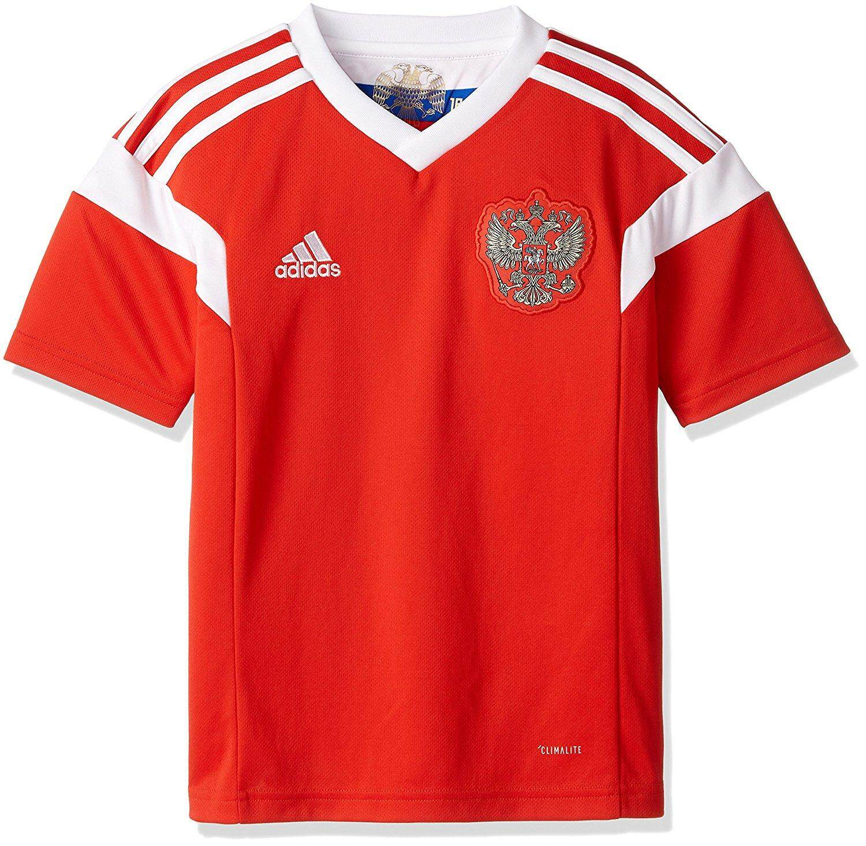 โปรโมชั่น รัสเซียทีมชาติ 2018 ฟุตบอลโลกฟุตบอลเจอร์ซีย์ ถูก