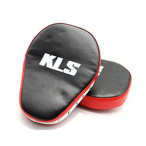 ซื้อ Kinglion Sport เป้าล่อสั้น 1คู่ เป้าต่อย เป้าชก เป้าซ้อมมวย อุปกรณ์ชกมวย Boxing Hand Target Punch Mitts 1 Pair Unbranded Generic ออนไลน์
