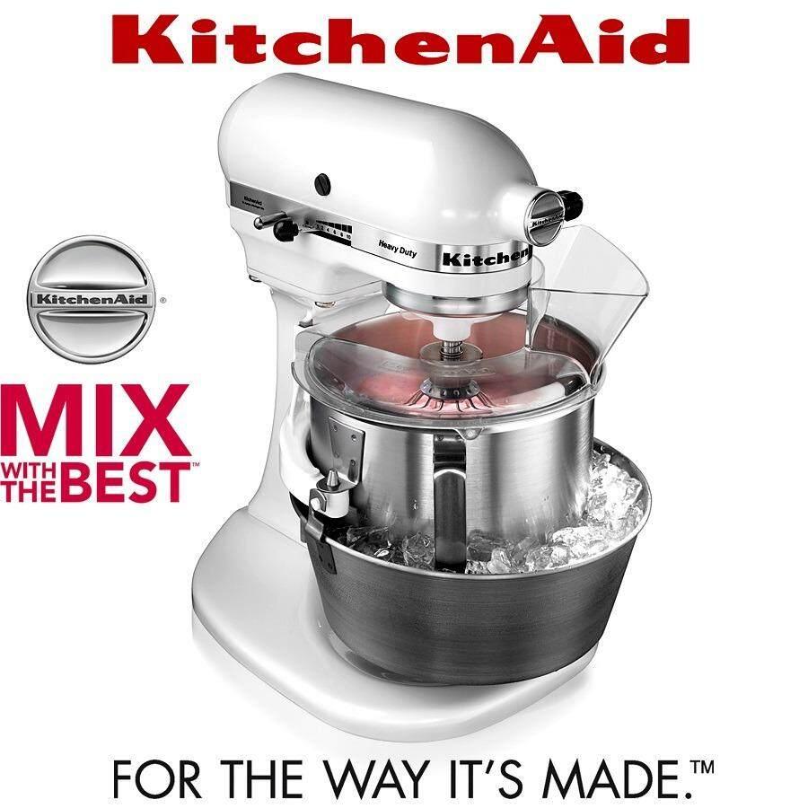 KITCHEN AID อ่างรองใส่นำแข็งหรือน้ำร้อน Kitchen Aid (KitchenAid) ASS-Y KN2WJ K5AWJ Water Jacket