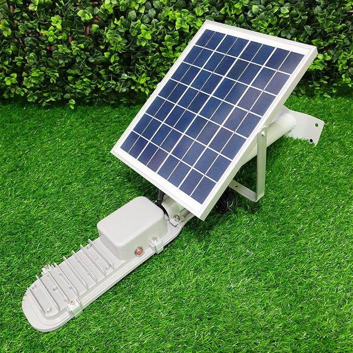 Solar Panel Yearly Savings: Energy Saving 10 Watt Solar Street Light With Solar Panel