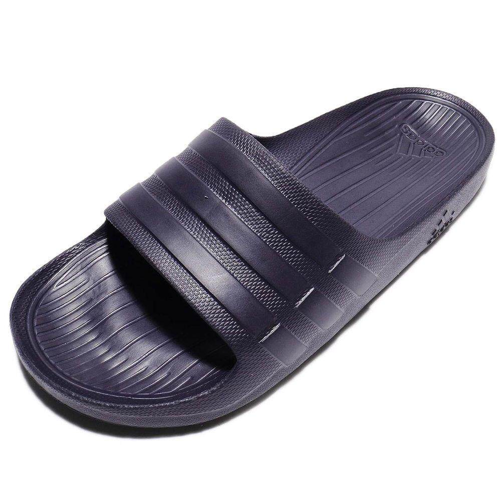 ขาย รองเท้าแตะอาดิดาส รุ่นยอดนิยม Duramo Slide ใส่ได้ทั้งชายและหญิง ผู้ค้าส่ง