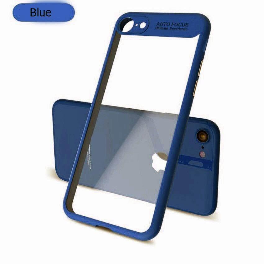 ราคา Googlehitech เคส Apple Iphone 6 6S Plus สองในหนึ่ง รุ่น Acrylic Clarity Series แถมฟิล์มกระจกกันรอยฟรี ที่สุด