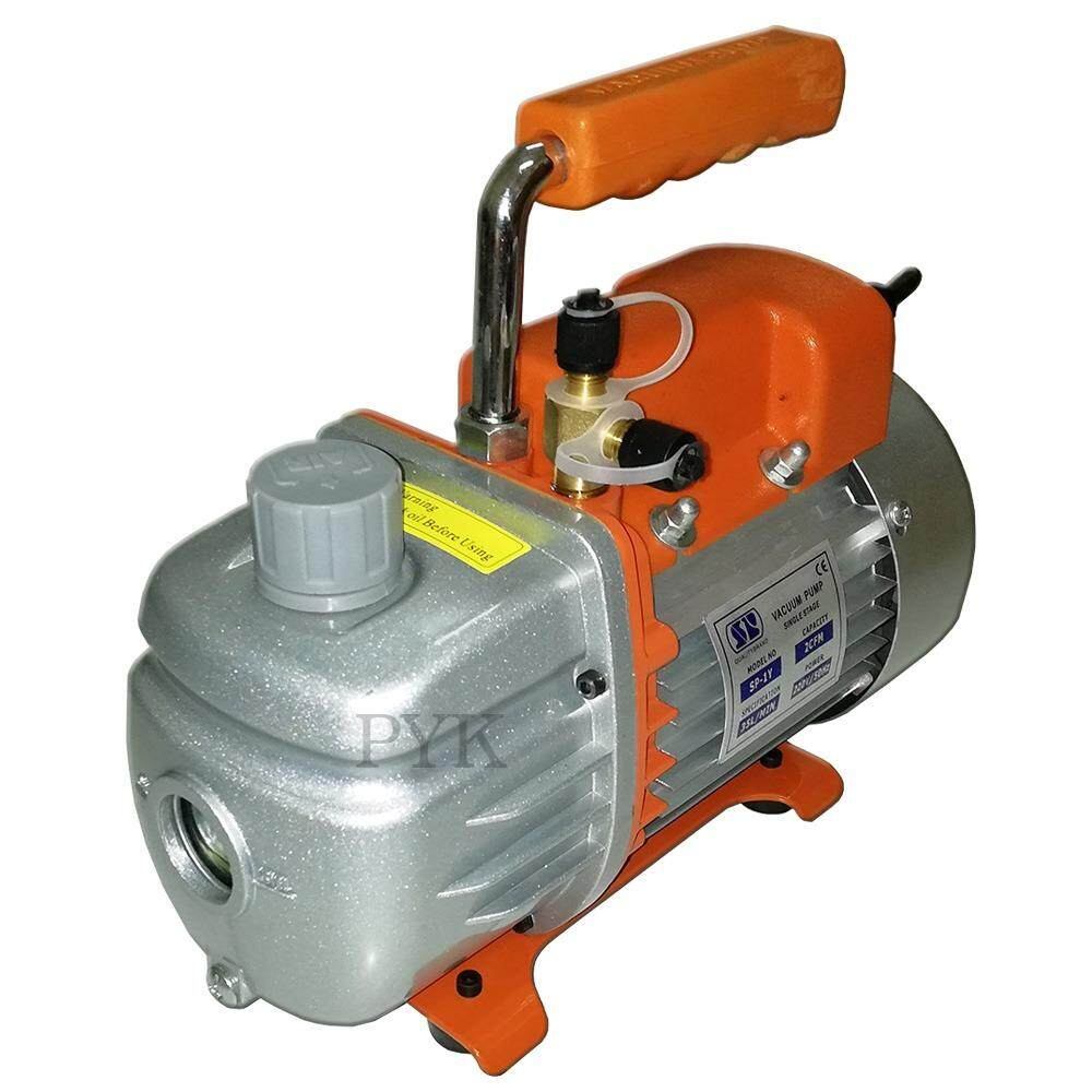 ซื้อ Vacuum Pump แรงดันช่างแอร์ 35L Min Pyk เป็นต้นฉบับ