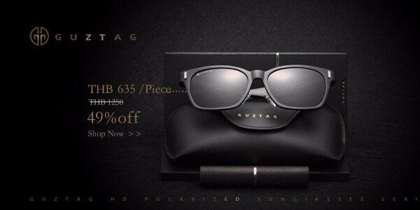 0c912aa15c GUZTAG Unisex Classic Brand Men Women Aluminum Sunglasses HD Polarized  UV400 Mirror Male Sun Glasses Women For Men G9820