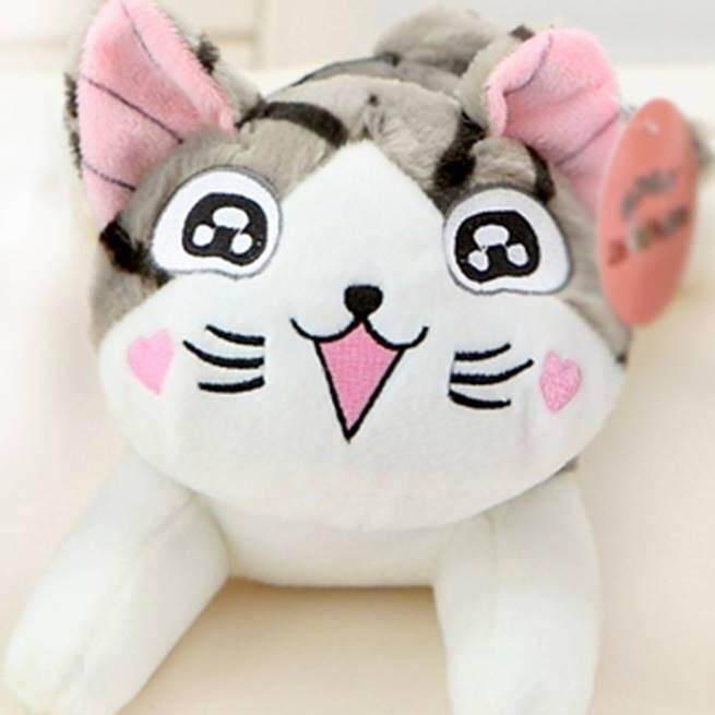 ขาย ตุ๊กตาแมวดูดกลิ่นอับ บรรจุถุงถ่านชาร์โคล ขนาด 30 Cm ใน กรุงเทพมหานคร