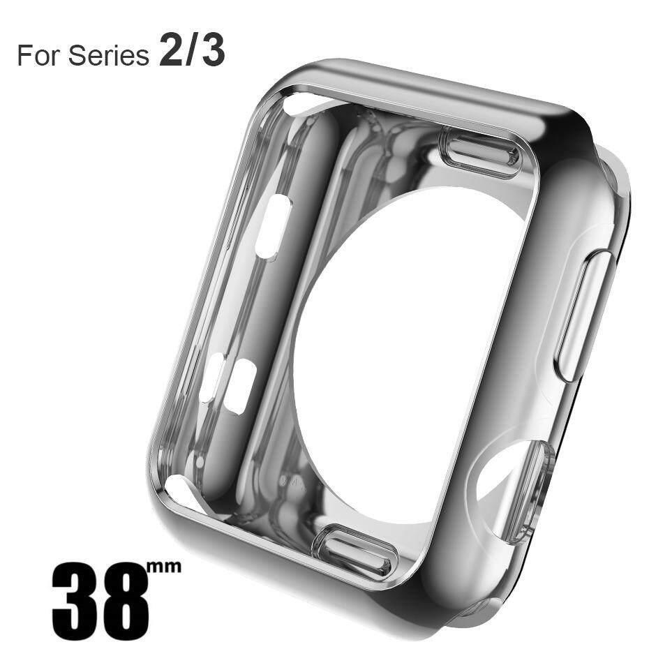 ราคา Hoco Stylish Soft Protective Case For Apple Watch Iwatch Series 2 3 Colorful Cover Shell 38Mm Intl ออนไลน์