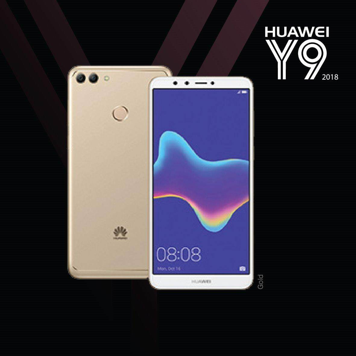 ราคา Huawei Y9 Ram 3Gb Rom 32Gb ออนไลน์ กรุงเทพมหานคร