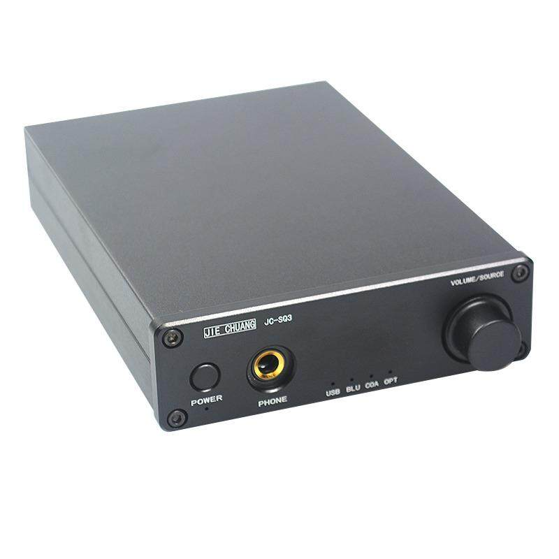 ขาย Jie Chuang Jc Sq3 Bluetooth Csr8670 Usb Dac Ak4490 Audio Decoder Amplifiers Tpa6120 Aptx Hd ราคาถูกที่สุด