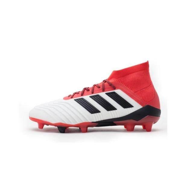 ทบทวน Adidas Predator 18 1 Fg Adidas Foottball