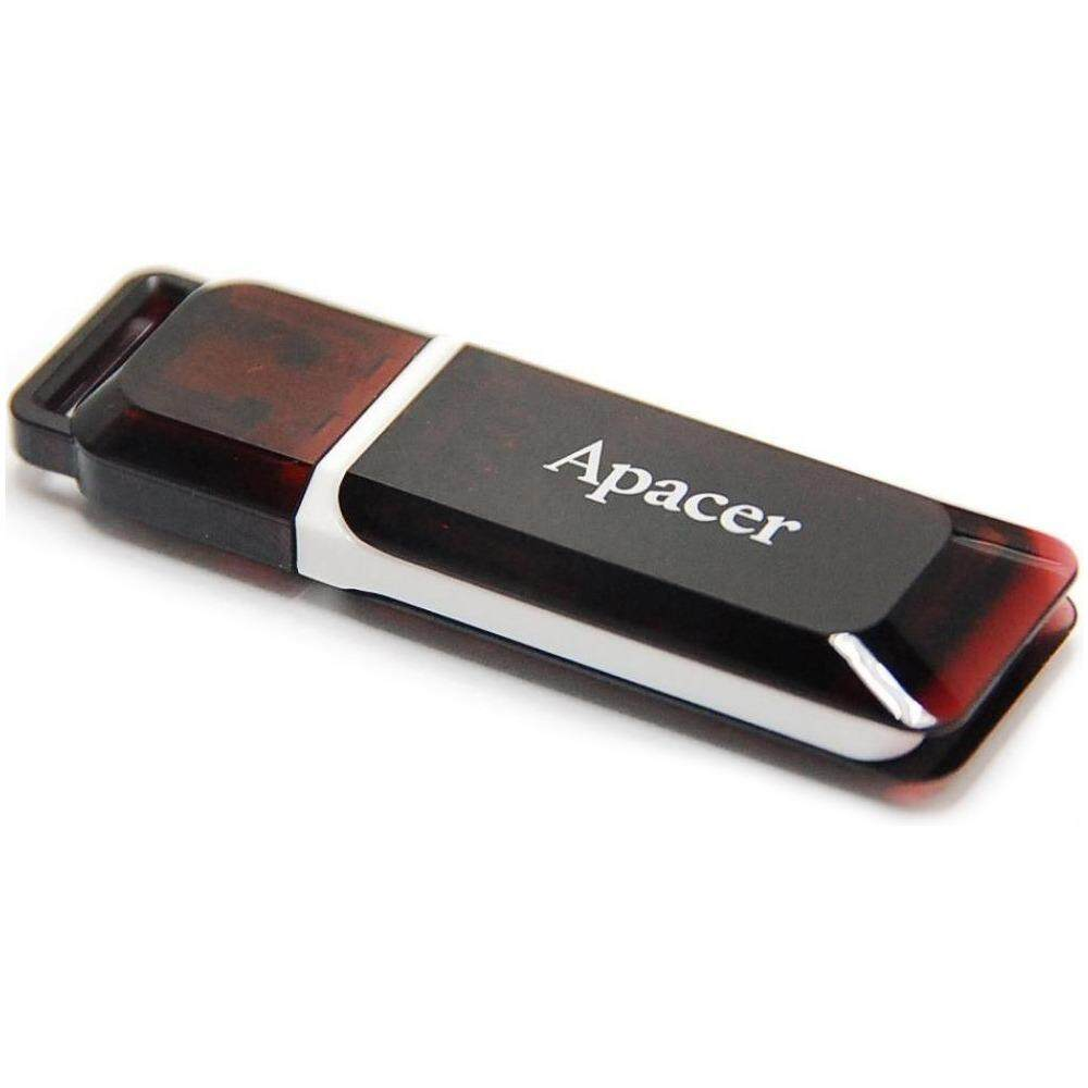 ราคา Apacer Handy Steno Ah321 8Gb Red Apacer กรุงเทพมหานคร