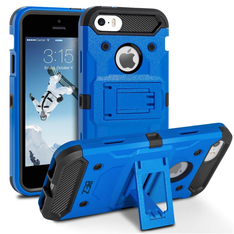 ราคา เคส Iphone 5S 5 Se เคสไอโฟน เคสมือถือ เคสฝาหลัง กันกระแทก Bez® Shockproof Case Cover For Apple Iphone 5S 5 Se ปลอกมือถือ เนื้อด้าน Sp4 5G กรุงเทพมหานคร