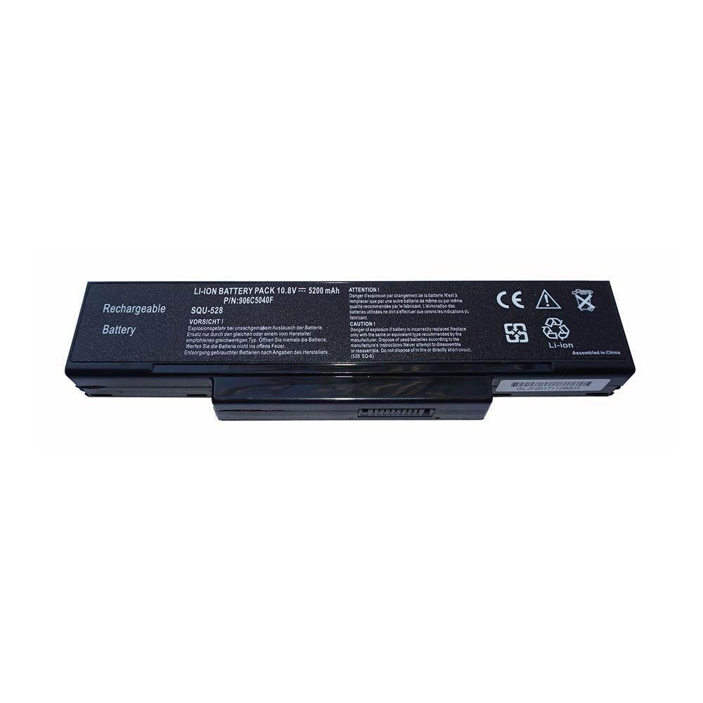 ราคา สินค้าคุณสมบัติเทียบเท่า แบตเตอรี่ เอ็มเอสไอ Msi Battery สำหรับรุ่น Gx400 Gx400X Gx403 Gx403X Gx600 Gx600X Gx610 Gx610X Gx620 Gx620X Gx623 Gx623X Gx630 Gx640 P N Bty M66 Bty M67 Bty M68 Ms 1632 Squ 528 Unbranded Generic เป็นต้นฉบับ