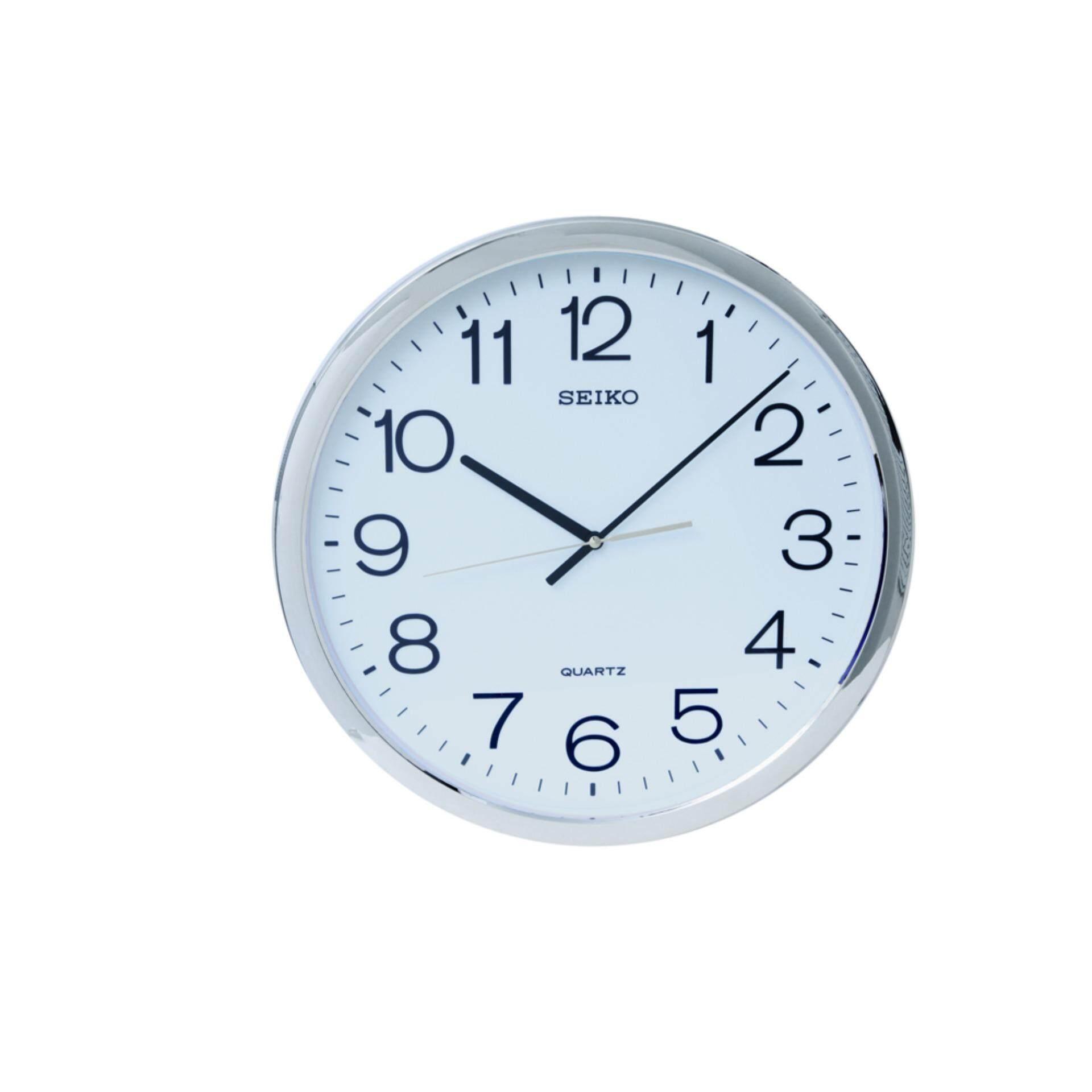 ส่วนลด Seiko Clocks นาฬิกาแขวน รุ่น Pda014S Seiko Clocks สมุทรปราการ