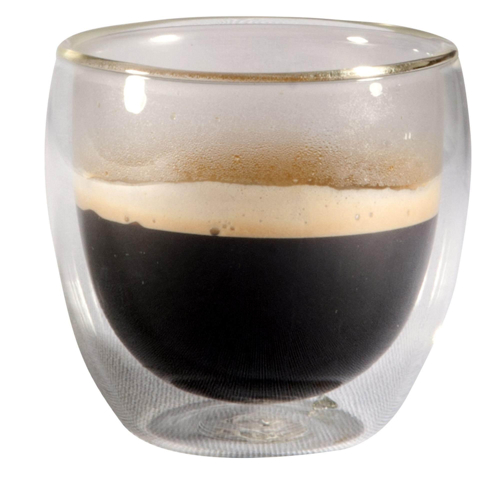 ขาย Cafecaps Cups80 ถ้วยกาแฟดับเบิ้ลวอลล์ เซ็ต 6 ใบ Cafecaps เป็นต้นฉบับ