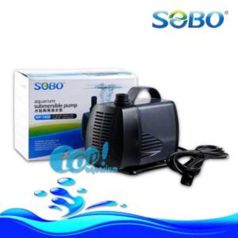 ปั๊มน้ำ SOBO WP-7000