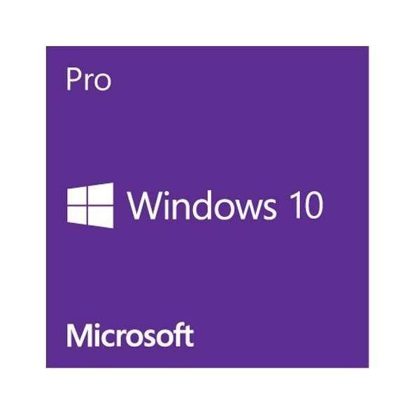 ขาย Microsoft Windows 10 Pro 32 64Bit License Oem Only Key Microsoft Os ใน ไทย