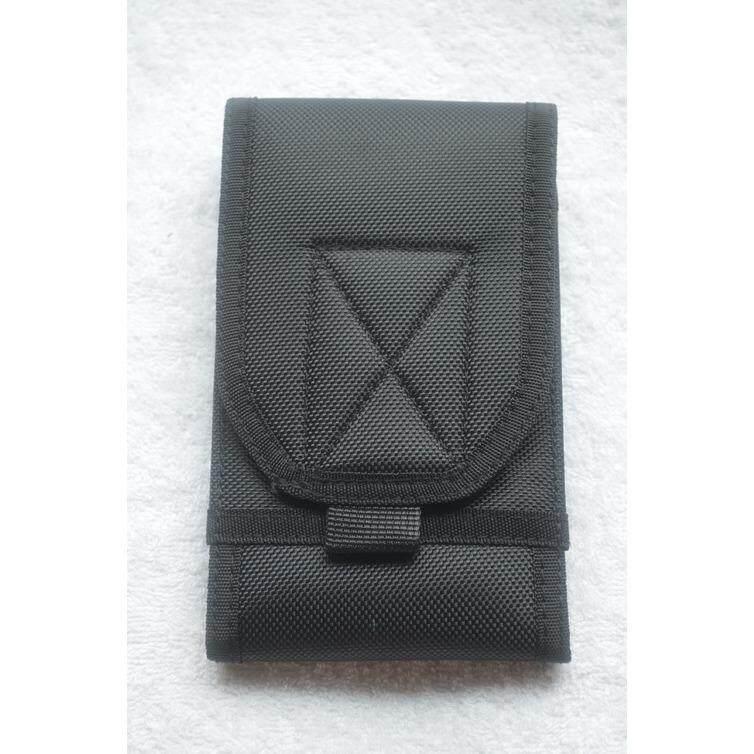 ซองใส่โทรศัพท์มือถือแนว Out Door Size 8X15 Cm Black Colour ใหม่ล่าสุด