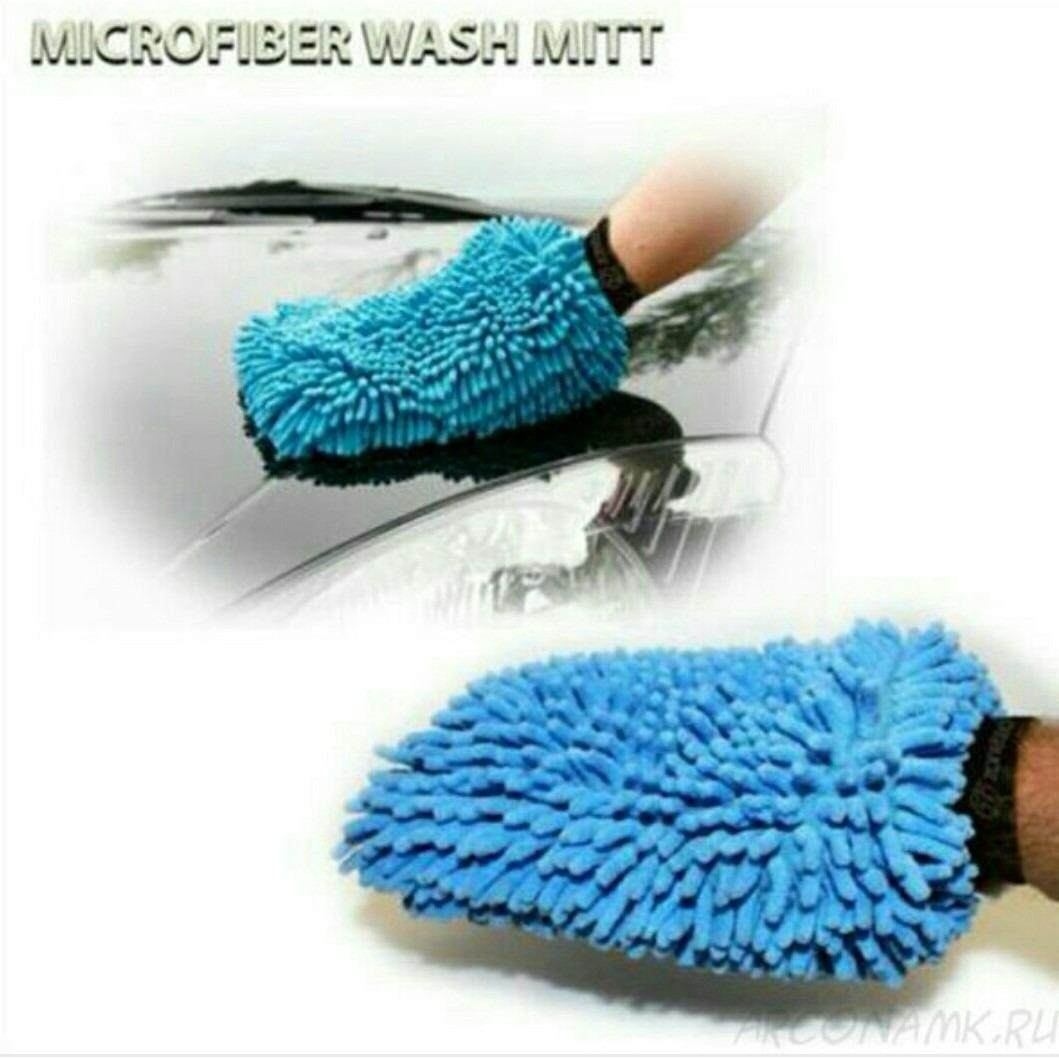 Car Home Microfiber Duster Cleaning Dirt Dust Brush Dusting ToolWashing Mop Washing THB243 · THB 250