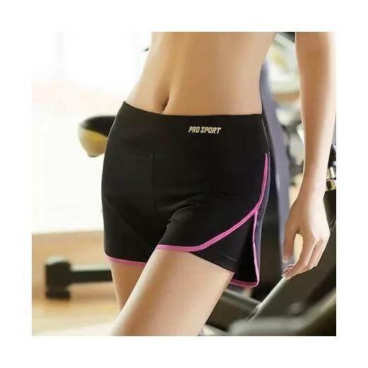 ซื้อ กางเกงวิ่ง ขาสั้น เนื้อผ้านุ่มลื่นมีซับในใส่สบายระบายความร้อนได้ไว ใส่กระชับมีเชือกปรับระดับได้ ดำเทา ออนไลน์ ถูก