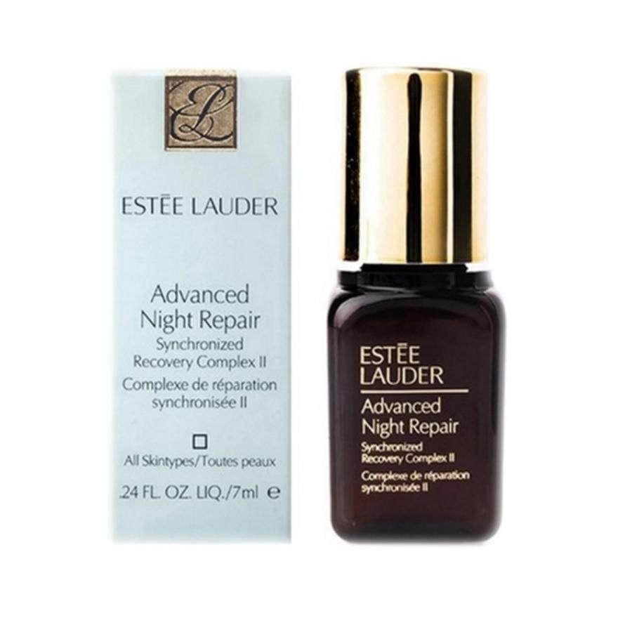 โปรโมชั่น Estee Lauder Advanced Night Repair Synchronized Recovery Complex Ii 7Ml Estee Launder ใหม่ล่าสุด