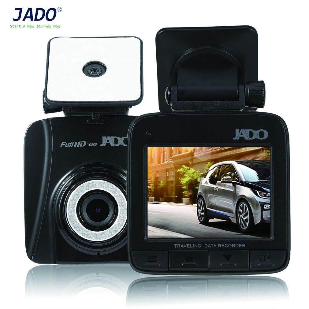 ขาย Jado D720S Mini 2 4 Inch Tft Lcd Display Full Hd 1080P Car Camera Recorder Dvr Intl ออนไลน์ ใน จีน