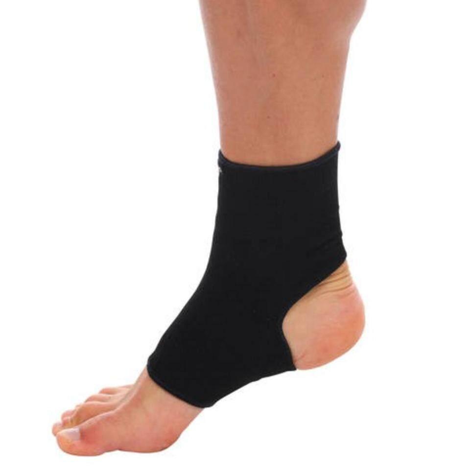 ผ้ารัดข้อเท้า สายรัดข้อเท้า สำหรับออกกำลังกาย หรือ บรรเทาอาการเจ็บปวด ( จัดส่งฟรี )