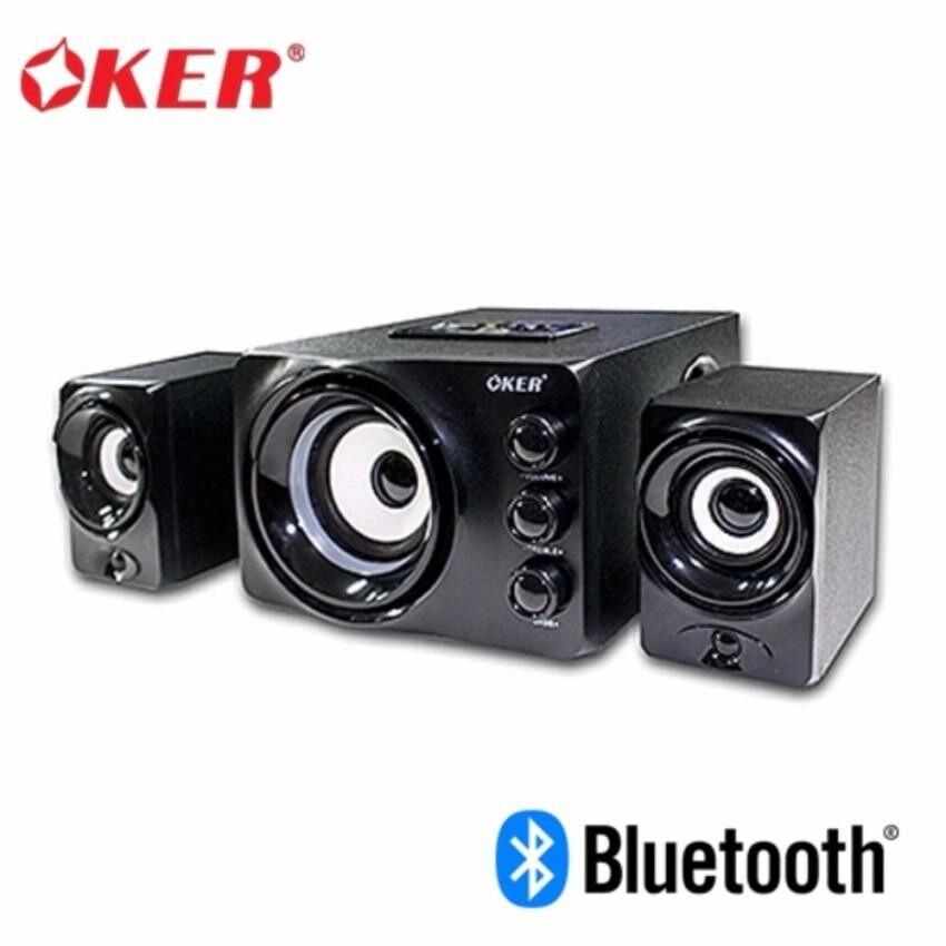 OKER ลำโพง Bluetooth Speaker SP-526