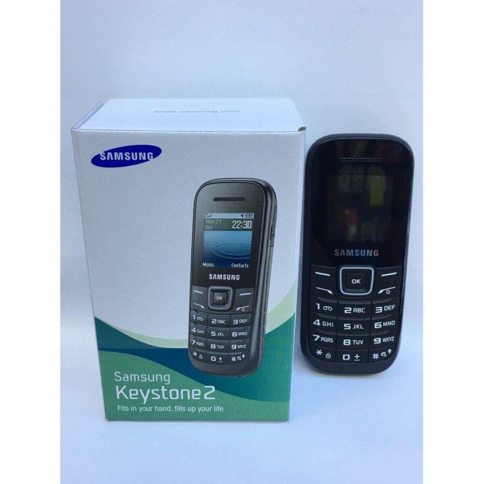 ซื้อ Samsung Hero ซัมซุง 2G Black ออนไลน์